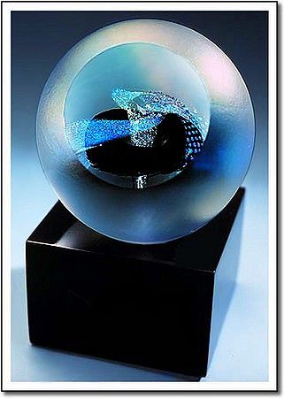 Event Horizon Art Glass Award