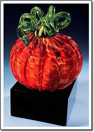 Skyfire Harvest Art Glass Award