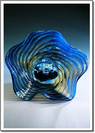 Whirlpool Art Glass Award