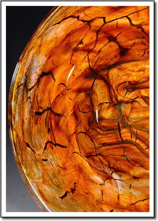 Venetian Art Glass Award