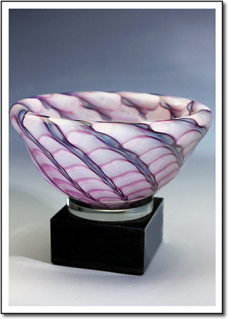 Cane Art Glass Award
