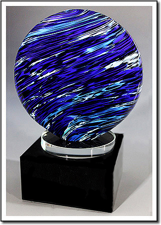 Neptune Art Glass Award