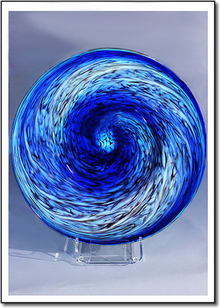 Orion Art Glass Award