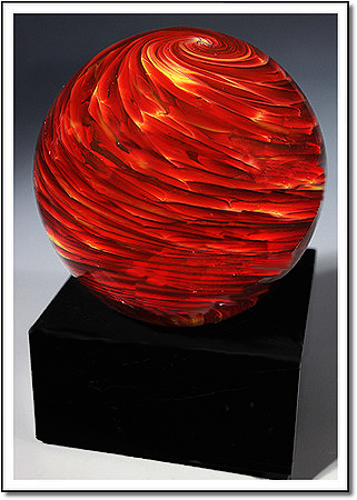 Nova Art Glass Award