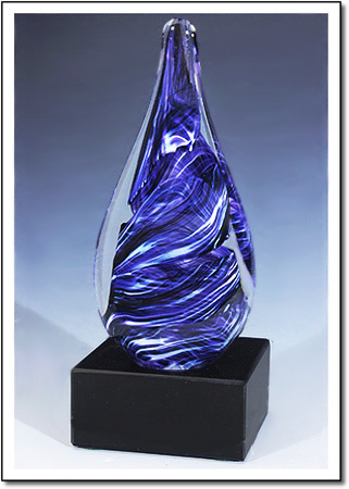 Aladdin Art Glass Award