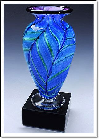 Hyacinth Athena Art Glass Award