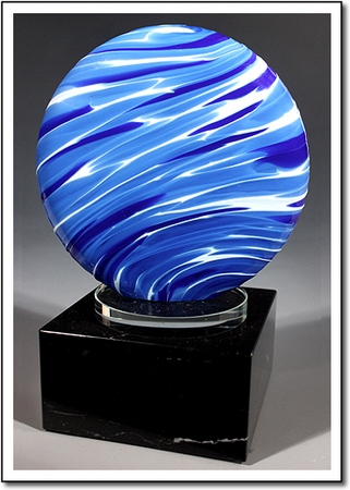 Jetstream Art Glass Award