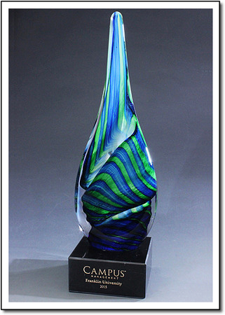 Amazon Art Glass Award